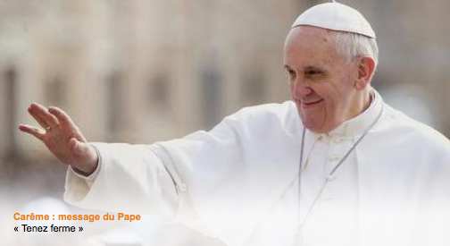 message-du-pape-francois-pour-le-careme-2015